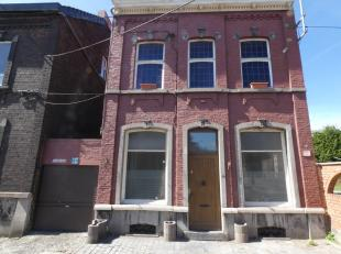DAMPREMY : Belle maison 2 chambres + grenier aménageable avec Gros Volume, jardin et garage située dans une rue calme à proximit&