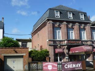 Bedrijfsvastgoed te koop                     in 6460 Chimay