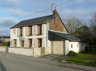 (France)Agréable Maison de village 4 façades sur 8 aresEn territoire Français, frontalier et proche de Seloignes, Momignies ou de