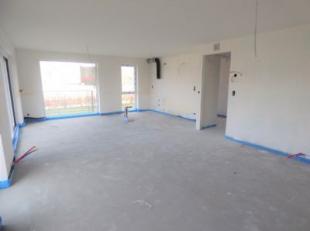 Nieuwbouw appartement(b1.4) met garage en kelderberging. Omgeven door groen. Zeer rustig en aangenaam gelegen met een uniek uitzicht. Prijs is INCLUSI