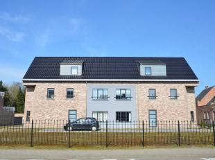 Instapklaar appartement met 2 slaapkamers in centrum van Wechelderzande.<br /> Dit instapklaar duplexappartement bevat op de eerste verdieping inkomha