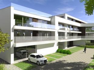 Residentie? De Duinen? is een project van 26 nieuwbouwappartementen en 4 handels/kantoorruimten in een moderne stijl met een hoogwaardige afwerkingsgr