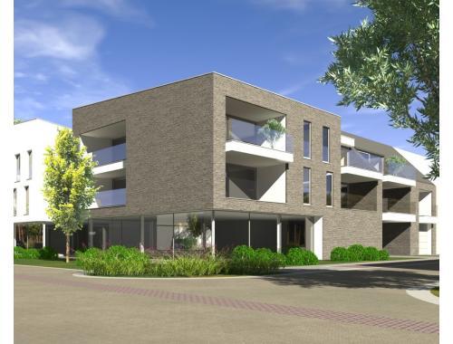 Appartement à vendre à Bouwel, € 207.150