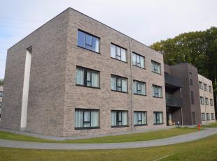 Laatste seniorenflat te koop voor eigen bewoning of veilige investering Residentie 'Waterrijk' bestaande uit 80 rusthuiskamers en 28 assistentiewoning