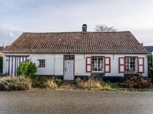 Maison à vendre                     à 2520 Oelegem