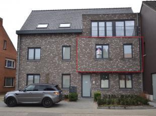 Appartement à louer                     à 2275 Lille