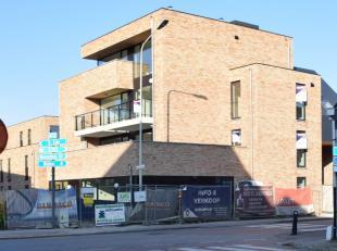 """Stijlvol nieuwbouwappartement met 3 slaapkamers te Kessel.Het appartement is gelegen in nieuwbouwproject """"De Poort"""", nabij Nijlen, Berlaar, Lier en in"""