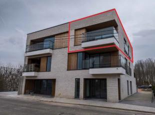 Appartement à vendre                     à 8540 Deerlijk