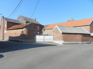 Maison à vendre                     à 3401 Waasmont