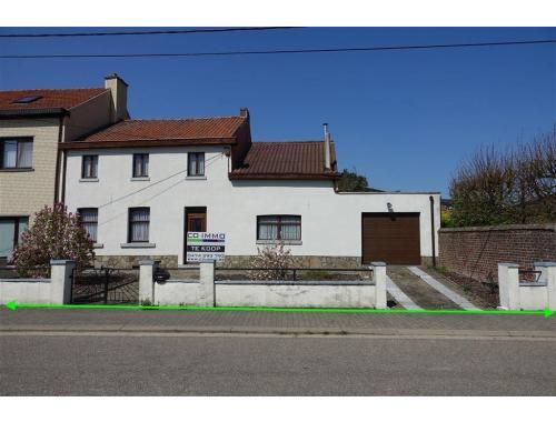 Maison unifamiliale à vendre à Waasmont, € 195.000