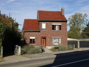 Maison à vendre                     à 3300 Oplinter