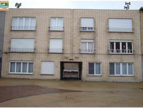 Garagebox te koop in Zeebrugge, € 32.500