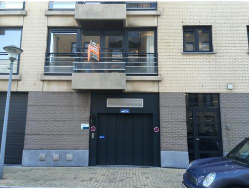 Garagebox te koop in Zeebrugge, € 49.500