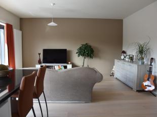 Appartement à louer                     à 8380 Lissewege