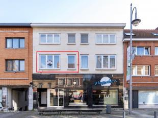 Ligging:<br /> Dit appartement ligt op de eerste verdieping op de Vennestraat 149 bus 1.1 in 3600 GENK.<br /> Algemeen:<br /> Centrale verwarming op g