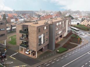 """Algemeen<br /> Dit appartement maakt deel uit van residentie Banmolen, een hedendaags wooncomplex dat in 2008 door """"Ons Dak"""" werd ontwikkeld op minder"""