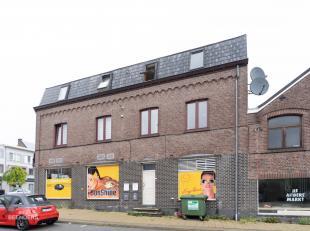 Ligging:<br /> Hoefstadstraat 15 bus 12 in 3600 GENK<br /> Algemeen:<br /> Beschikbaar vanaf 1 juli 2019, centrale verwarming op gas.<br /> Dubbele be