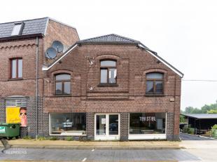 Ligging:<br /> Hoefstadstraat 15 in 3600 Genk<br /> Algemeen:<br /> Beschikbaar vanaf 01/07/2019, verwarming op gas, ongeveer 500 m².<br /> Indel