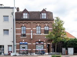 Ligging:<br /> Acht Meilaan 1 bus 2 in Maaseik<br /> Algemeen:<br /> Het appartement is onmiddellijk beschikbaar. Parlofoon aanwezig.<br /> Verwarming