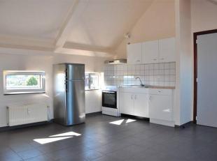 Agréable appartement 1 chambre idéalement situé, à deux pas du centre-ville.<br /> Non loin de la gare et de toutes les fa