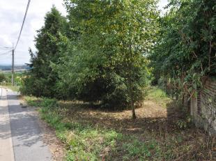 Terrain à bâtir de 14 ares sis à l'entrée du village de Winenne, à proximité de Beauraing.<br /> Ce