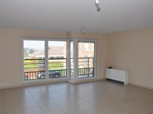 Appartement une chambre sis dans une résidence au centre de Beauraing, disposant d'un ascenseur.<br /> L'appartement se trouve au 1ier &e