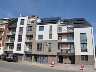 Nouvelle résidence sise au coeur de Beauraing.<br /> Celle-ci bénéficie de tout le confort moderne et d'excellentes perform