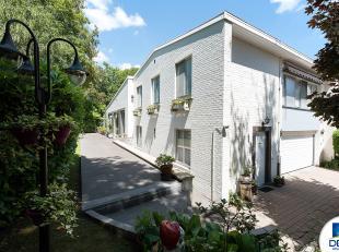 Réf. n°1311 - Située dans un quartier résidentiel, à proximité immédiate du Centre Hospitalier Jolimont