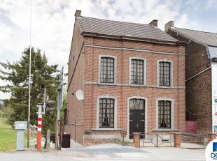 Huis te koop                     in 5060 Falisolle