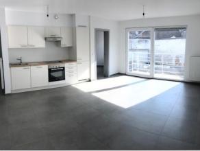 Dernier appartement du projet, cet appartement idéalement situé dans le centre de Mons (proximité gare, universités et com