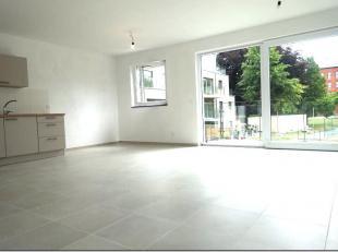 Appartement neuf 2ch libre de suite, construit dans un immeuble pensé pour réduire les coûts énergétiques (excellent