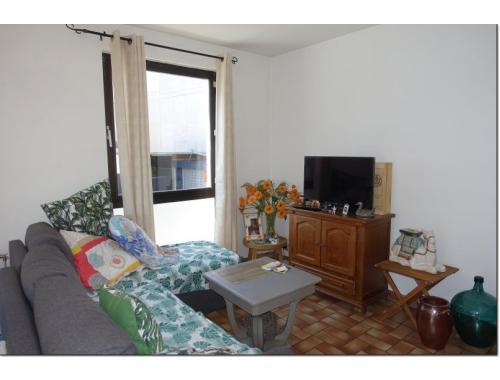 Appartement te koop in La Louvière, € 99.500