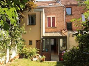 Huis te koop                     in 1082 Sint-Agatha-Berchem