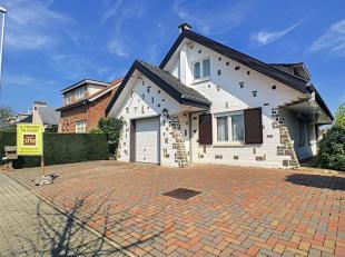 Huis te koop                     in 1600 Sint-Pieters-Leeuw