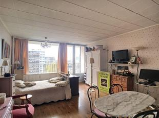 Appartement te koop                     in 1070 Anderlecht