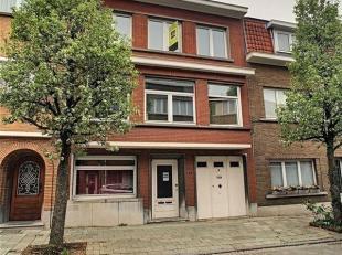Appartement te huur                     in 1070 Anderlecht