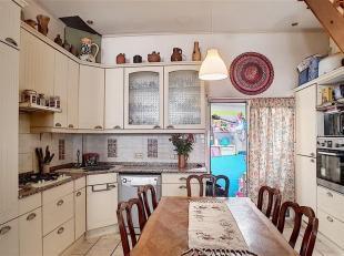 Huis te koop                     in 1070 Anderlecht