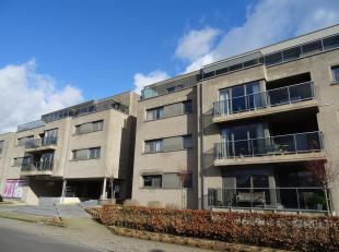 Dit appartement is gelegen in het residentie 'Kleemhof' in het hoofdgebouw aan de straatkant. In de ruime inkomhal is een ingemaakt vestiairekast en a