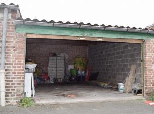 Garage te koop                     in 7700 Moeskroen