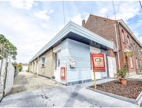Maison à vendre à Estaimpuis, € 229.000