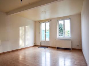 Appartement idéalement située à proximité de toutes commoditésIl a été rénové ré