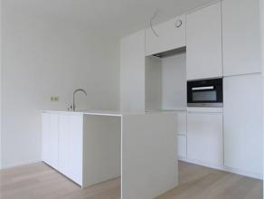 NIEUWBOUW APPT   2 SLPK   TERRAS   AUTOSTAANPLAATS Comfortabel 2 slpk appartement in nieuwbouw Toegang via inkom met gastentoilet en handenwasser. Rui