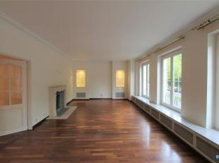 Appartement met 3 slaapkamers te huur in Antwerpen (2018) | Hebbes ...
