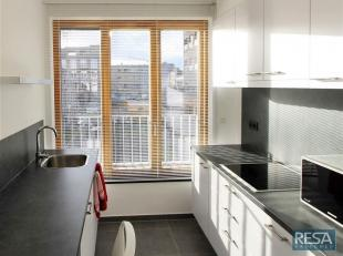 EILANDJE - CADIX WIJK: FULLY FURNISHED 2 BEDROOM APPARTMENT IN NEW CONSTRUCTION  | WITH TERRACE, STORAGE  & PARKING INCLUDED<br /> CADIX FACTORY :