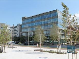 Prachtig gelegen 2-slpk appartement in recent gebouw op de Scheldekaaien. <br /> Vanuit het appartement geniet u ten volle van zicht op de Schelde (vo