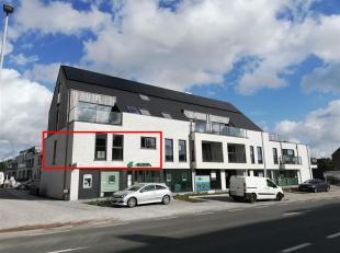 Appartement à louer                     à 9500 Moerbeke
