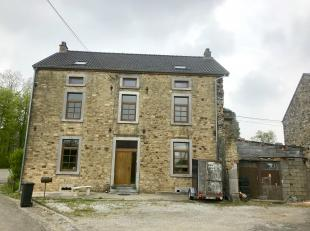 Huis te koop                     in 5640 Saint-Gerard