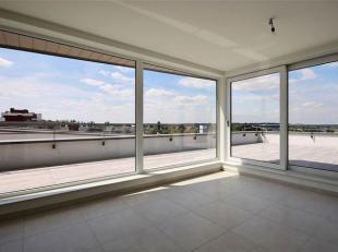 VISIONNEZ LA VIDEO DU PROJET : https://www.youtube.com/channel/UCzH82-VoOTPWWTfR0E83qJQ RARE ! Magnifique penthouse 2 chambres de 106 m² situ&eac