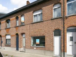 Maison à vendre                     à 9200 Grembergen