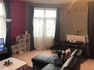 * OPTION EN 5 JOURS * Contact et visite : Caroline Charlier 0494/94.63.39 Immeuble de rapport de 4 appartements de 2 chambres et rez-de-chaussé
